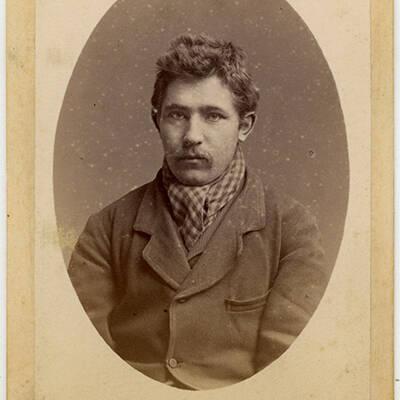 Ditlev Bernhard Josephsen