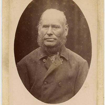 Hans Poulsson