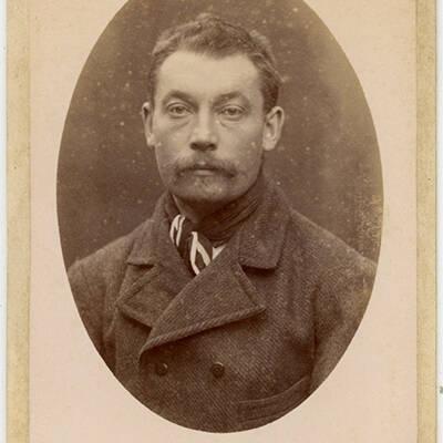 Frederik Simon Stemm