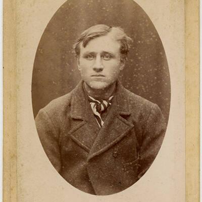 Augustinus Rasmussen