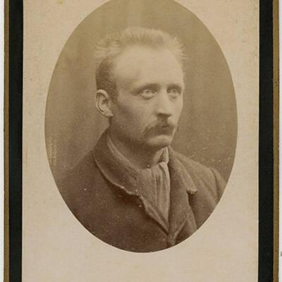 Heinrich Carl Christian Møller