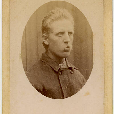 Anton Madsen