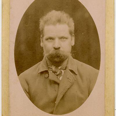 Adolf Bernhard Hansen