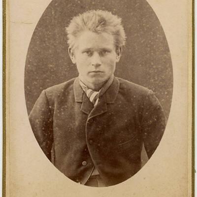 Christian Frandsen