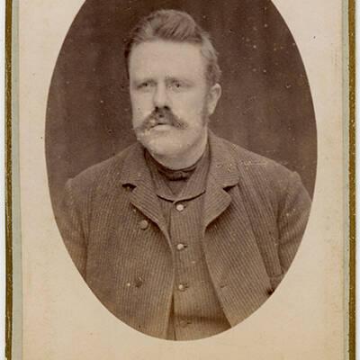 Frederik Jensen Tetsche