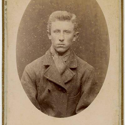 Christian Martinus Sørensen