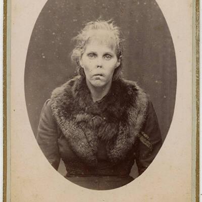Frederikke Nielsen