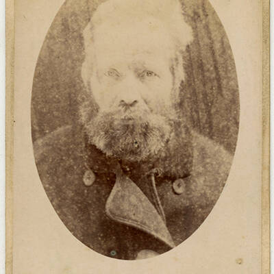 Abraham Andersson