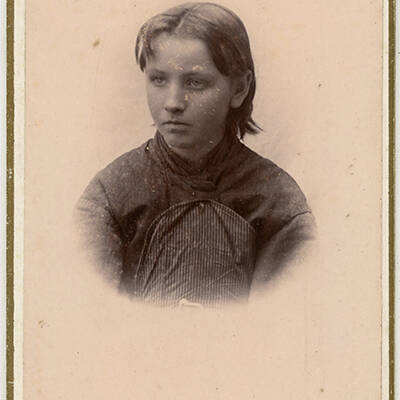 Ane Kirstine Rasmine Frandsen