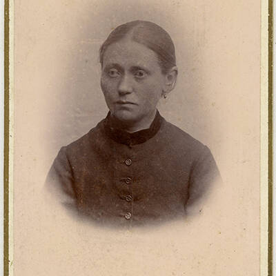 Ane Kirstine Rasmussen Brøgger