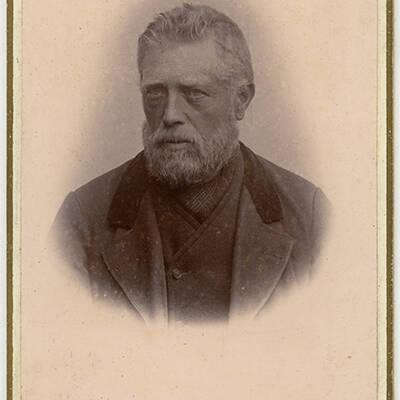 Anders Christian Hansen