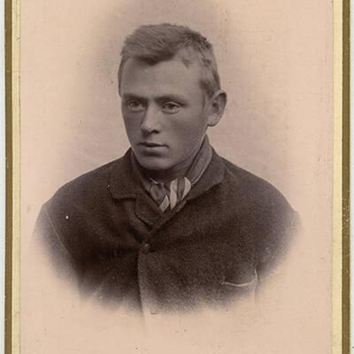 Hans Marius Nielsen