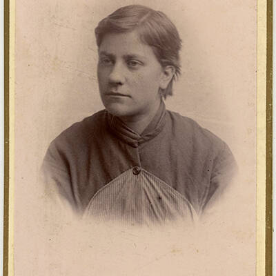 Caroline Marie Rasmussen