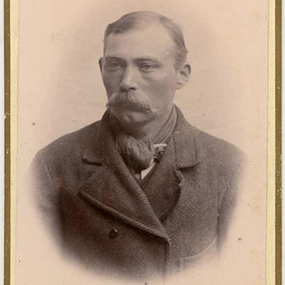 Hans Peter Mortensen