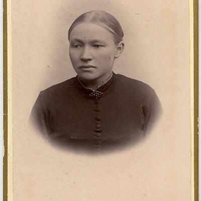 Christiane Pedersen