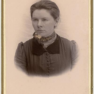 Andrea Caroline Gotfredsen