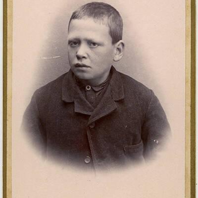 Emil Sigfred Frederik Hansen
