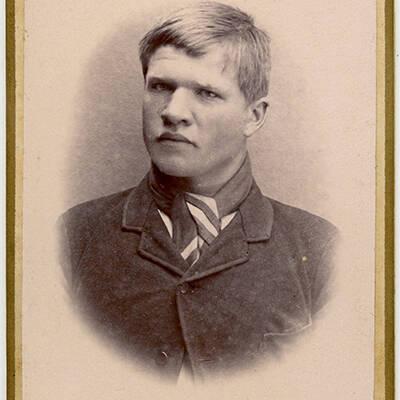 Carl Peter Carlsen