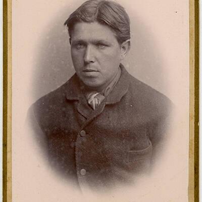 Jakob Przysminski