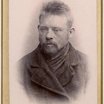 Carl Aron Johansen