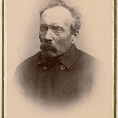 Heinrich Oldenburg
