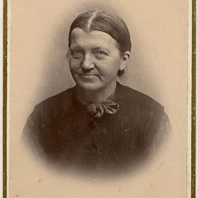 Ane Margrethe Sørensen