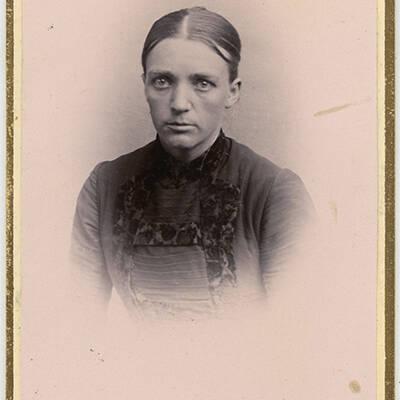 Christine Jensine Marie Margrethe Mogensen