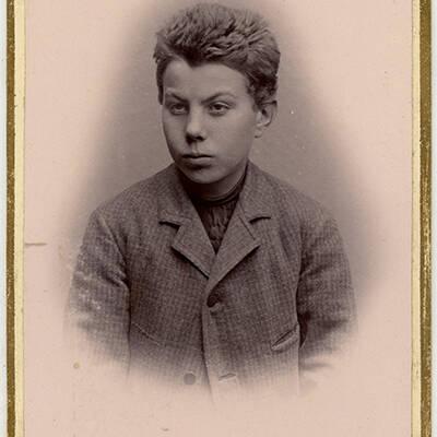 Henrik Marius Ibsen