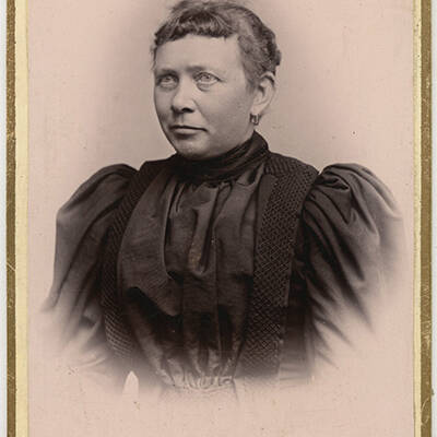 Charlotta Andersdotter