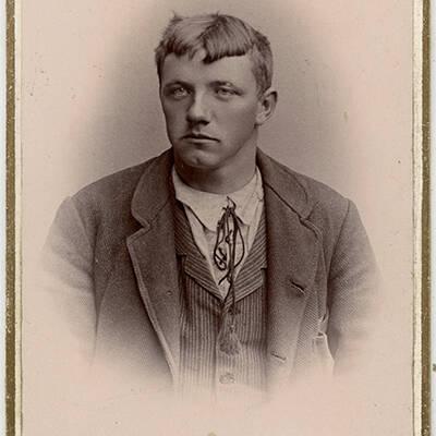 Anton Sørensen